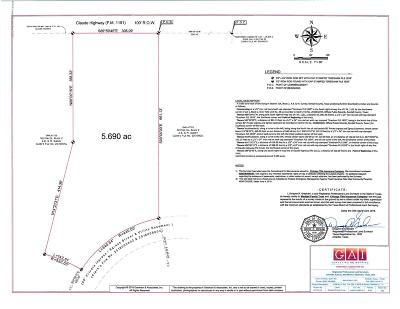 Amarillo Residential Lots & Land For Sale: 11507 Johns Way Blvd