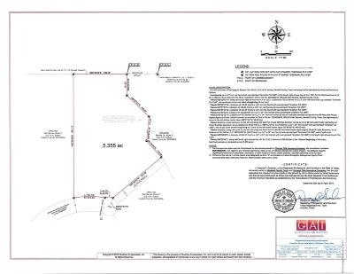 Amarillo Residential Lots & Land For Sale: 11513 Johns Way Blvd