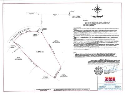 Amarillo Residential Lots & Land For Sale: 11525 Johns Way Blvd