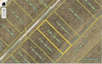 Amarillo Residential Lots & Land For Sale: 12581 Montana Way