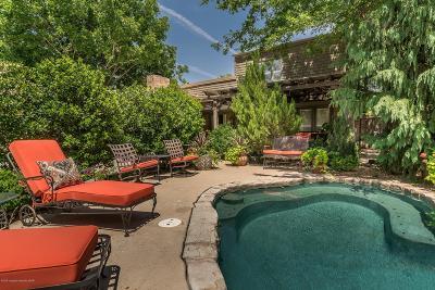 Amarillo Single Family Home For Sale: 2806 Bonham St