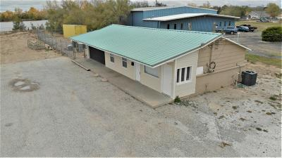 Amarillo Commercial For Sale: 2500 SW 45th Ave