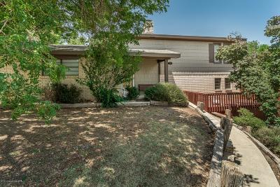Canyon Single Family Home For Sale: 1204 12th St