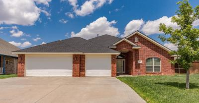 Canyon Single Family Home For Sale: 11 Quay Ln
