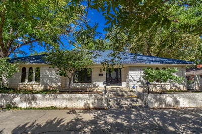 Potter County, Randall County Single Family Home For Sale: 4700 Olsen Blvd