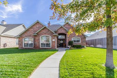 Potter County, Randall County Single Family Home For Sale: 6013 Millie Pl