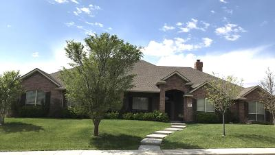 Amarillo Single Family Home For Sale: 6309 Basswood Ln