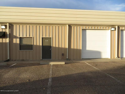 Armstrong County, Randall County Commercial For Sale: 514 47th SW Ave