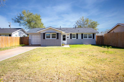 Potter County Single Family Home For Sale: 1909 Lawndale Dr