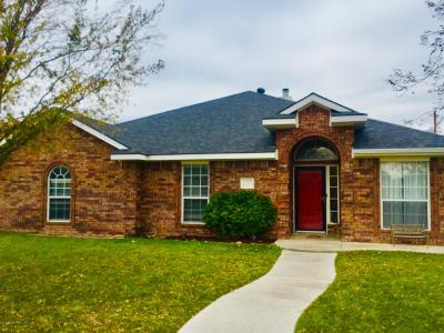 Amarillo Single Family Home For Sale: 1402 Stardust Ln