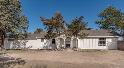 Single Family Home For Sale: 7525 Lamount Dr