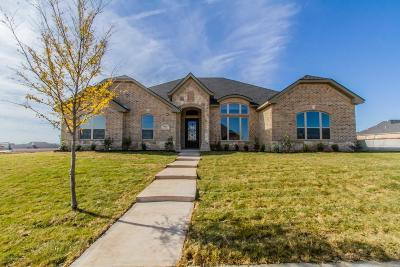 Potter County, Randall County Single Family Home For Sale: 6602 Lauren Ashleigh Dr