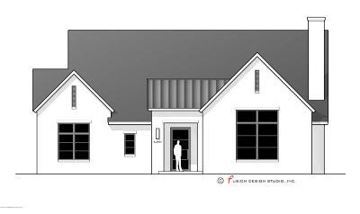 Amarillo Single Family Home For Sale: 6200 Foley