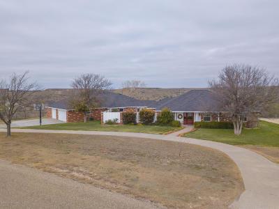 Amarillo Single Family Home For Sale: 2701 Mackenzie Trl