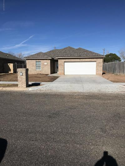 Amarillo Single Family Home For Sale: 6005 14th SE Ave