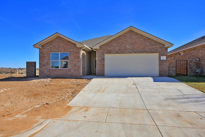 Canyon Single Family Home For Sale: 23 Faith Step Ln