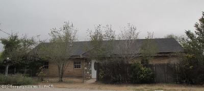 Single Family Home For Sale: 5417 River Rd