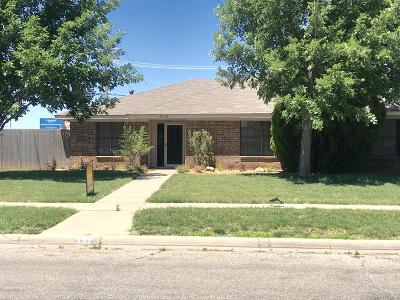 Potter County, Randall County Single Family Home For Sale: 3312 Reeder Dr