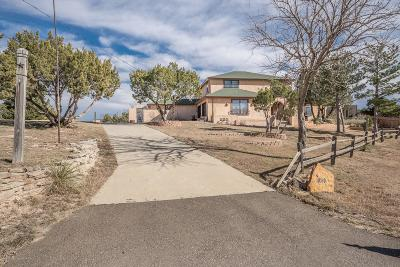 Canyon Single Family Home For Sale: 10940 Crestway Dr