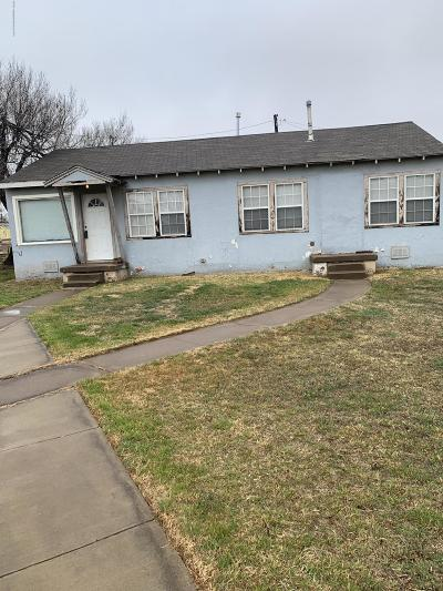 Randall Single Family Home For Sale: 4302 Polk South St
