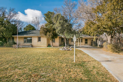 Canyon Single Family Home For Sale: 1111 8th Ave