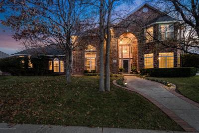 Amarillo Single Family Home For Sale: 7009 Rochelle Ln