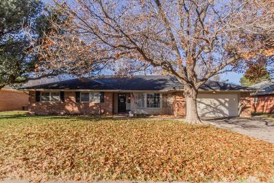 Potter County Single Family Home For Sale: 2314 Hancock St