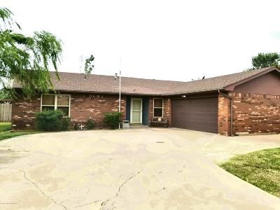 Single Family Home For Sale: 108 Cole