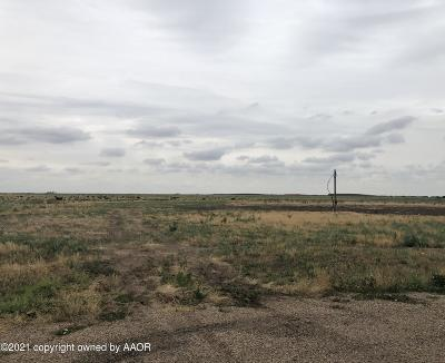 Amarillo Residential Lots & Land For Sale: Costley W Rd