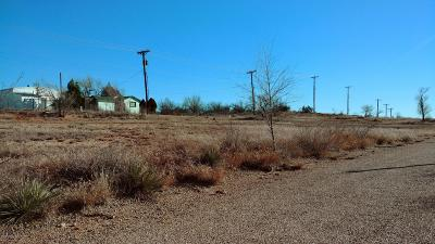 Borger Residential Lots & Land For Sale: Buckner Ave