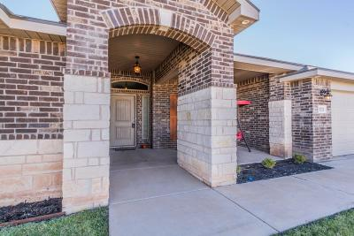 Amarillo Single Family Home For Sale: 9211 Rockwood Dr