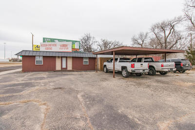 Amarillo Commercial For Sale: 1600 Canyon Dr