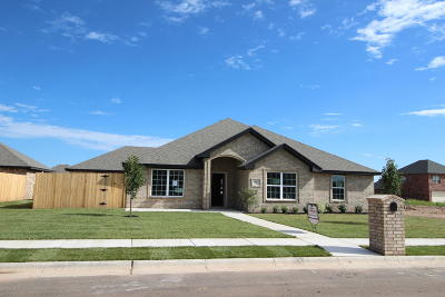 Amarillo Single Family Home For Sale: 2902 Portland Ave