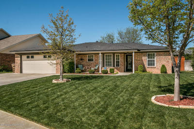 Canyon Single Family Home For Sale: 11 Idlewood Ln