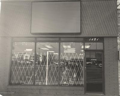 Commercial For Sale: 1421 B Hobart N St