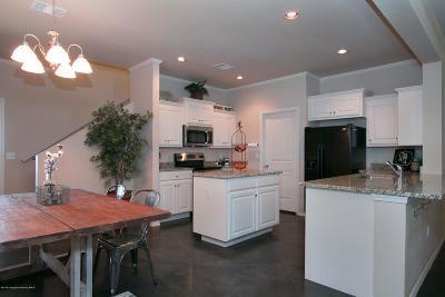 Amarillo Single Family Home For Sale: 7702 Legacy Pkwy
