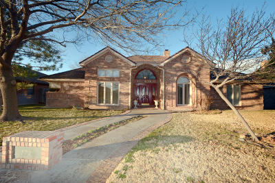Randall County Single Family Home For Sale: 7730 White Plains Ave