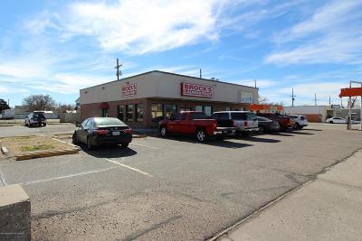 Amarillo Commercial For Sale: 2420 Amarillo E Blvd