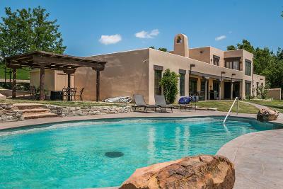 Amarillo Single Family Home For Sale: 635 Shore S Dr