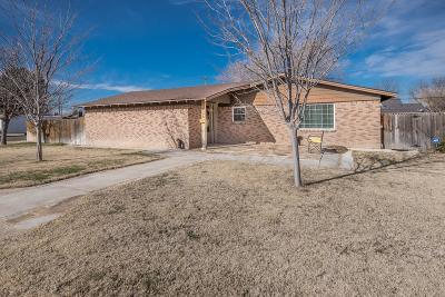 Canyon Single Family Home For Sale: 410 Holman Ln