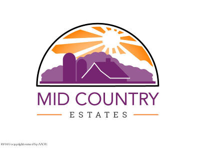 Bushland Residential Lots & Land For Sale: 18950 Mid Country Blvd