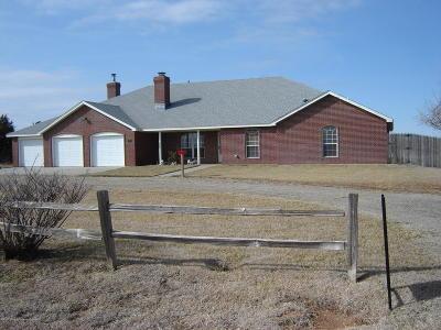 Bushland Single Family Home For Sale: 501 Lantana N. Rd