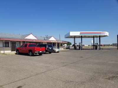 Potter County Commercial For Sale: 5014 E Amarillo Blvd
