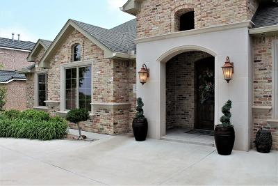 Amarillo Single Family Home For Sale: 1706 Westwood Dr