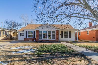 Potter County Single Family Home For Sale: 2239 Locust St