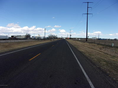 Amarillo Commercial For Sale: 11200 Ih 40