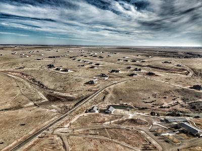 Amarillo Residential Lots & Land For Sale: 13081 Wilderness Trl