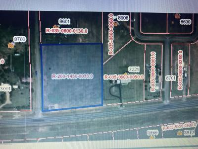 Amarillo Residential Lots & Land For Sale: Loop 335 South