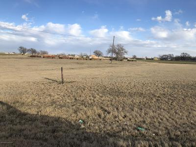 Hereford Residential Lots & Land For Sale: Tract 3 1201 S Ave K