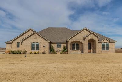 Canyon Single Family Home For Sale: 2450 Thunderhead